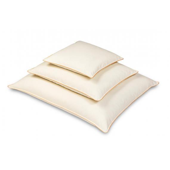 Poduszka puchowa LUX 100% 70x80 1,5kg