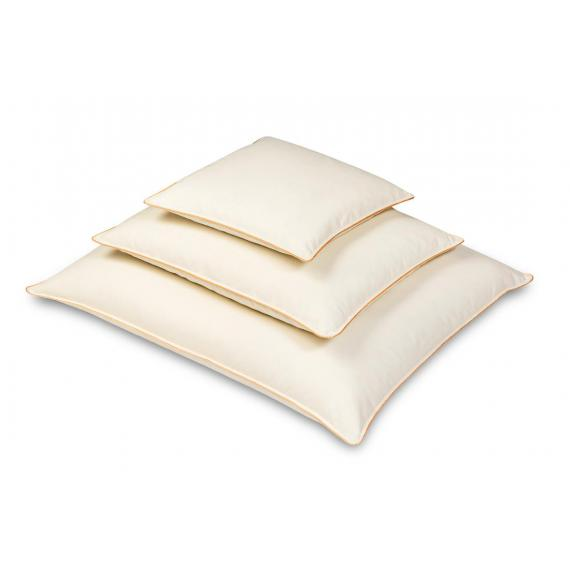 Poduszka puchowa LUX 100% 50x60 0,6kg